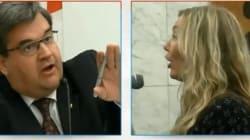 Pitbulls: une vidéo du maire Coderre devient virale