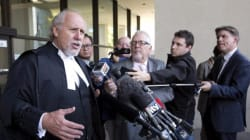 Judge's Mistake Could Overturn Alberta Murder Verdict: