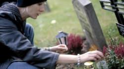 Ce site permet d'entretenir la tombe de ses proches à