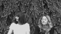 Écoutez quatre nouvelles chansons des soeurs Boulay