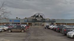 3 Injured In Northern Alberta Mall