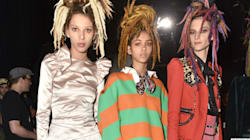Marc Jacobs Defends Use Of Dreadlocks In Runway