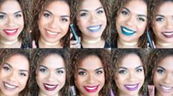 10 Must-Try Bold Drugstore Lipsticks For