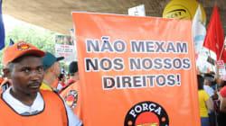Brasil perdeu 1,5 milhão de empregos em 2015, pior resultado desde