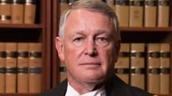 D'autres juges albertains sous enquête pour propos déplacés envers des