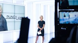 La première de l'émission de Laurence Ferrari annulée, elle s'en prend à France 2 et