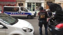 Fausse alerte terroriste à Paris: les deux ados placés en foyer