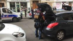 Deux ados ont déclenché l'alerte attentat