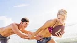 Pourquoi le sport fait-il augmenter nos rapports sexuels?