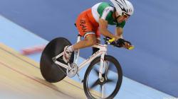 Iranian Cyclist Dies After Crash At Rio