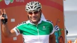 Un cycliste iranien meurt lors d'une course aux Jeux