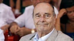 Jacques Chirac hospitalisé pour une infection