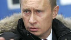Le parti de Poutine remporte facilement les législatives