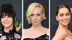 La distribution de Game of Thrones a dominé le tapis rouge des Emmys