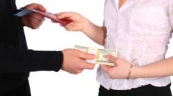 Pensions alimentaires: les ex-conjoints devront