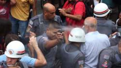 Suplicy questiona Geraldo Alckmin sobre ação da PM nos