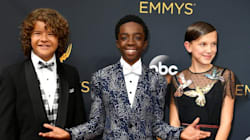 'Stranger Things' Kids Were The Most Adorable Part Of The