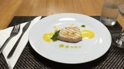 追求された美学がここにあり!プロのシェフ、グスさんの繊細なるイタリア料理