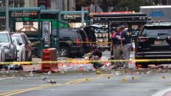 Ce que l'on sait après les différents attentats aux Etats-Unis ce