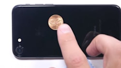 Il faut absolument mettre une coque à l'iPhone 7 Jet Black