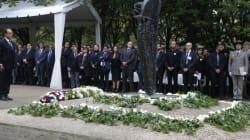 Revivez l'hommage aux victimes du terrorisme aux