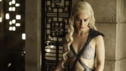 Cette annonce sur la dernière saison de «Game of Thrones» ne va pas vous