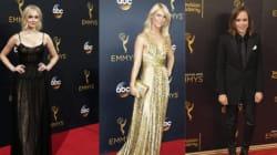 I look più belli sul red carpet degli Oscar della tv