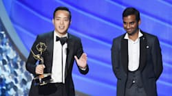 'Master Of None' Creator On Asian Representation: 'We Got Long Duk