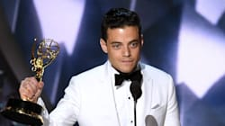 Rami Malek's Emmy Win Is A Victory For Diversity,
