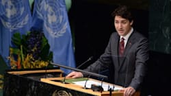 Trudeau To Take On Angry Politics In UN