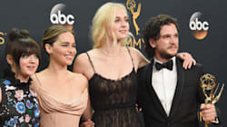 The 'Game Of Thrones' Cast Cleans Up Really, Really