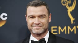 Liev Schreiber Turns Into Proud Mush-Ball Of A Dad On Emmy