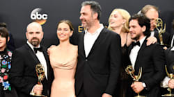 'Game Of Thrones' Officially Has The Most Emmys