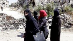 L'armée syrienne déclare la fin de la