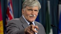 Dallaire: Parliament Should Debate Peacekeeping