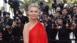 Kate Moss lance sa propre agence de