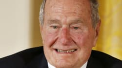 George Bush Sr. Voting For Hillary Clinton: Prominent