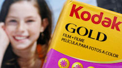 The End of Kodak's