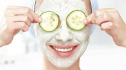 Ce masque magnétique révolutionnera votre routine