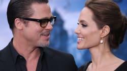 Las mejores reacciones a la ruptura de Angelia Jolie y Brad Pitt