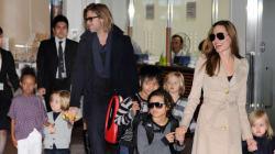 Angelina Jolie et Brad Pitt concluent un premier accord sur leur
