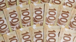 Ottawa veut obtenir des milliards pour des projets