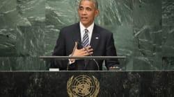Sommet à New York: les pays s'engagent à accueillir 360 000