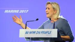 Marine Le Pen va-t-elle devoir abandonner son