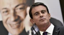 Valls défend sa proposition de revenu universel et attaque la