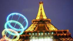 L'appello del sindaco di Parigi