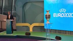 L'Euro 2020 (qui aura lieu dans 13 pays) dévoile son