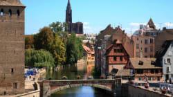 La carte des prix de l'immobilier à Strasbourg (et dans dix autres grandes
