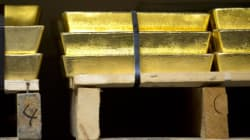 Canadian Mint Worker Allegedly Stole $180K In Gold With His