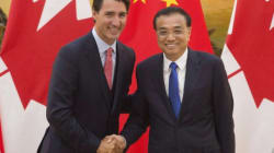 PM's Adviser Urged Tories To Remove China's 'Economic